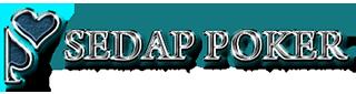 logo sedappoker